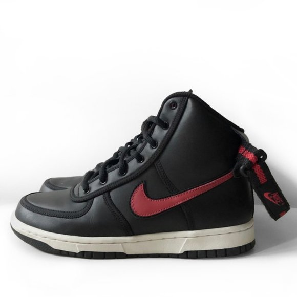 Nike Shoes | Vandal High Red And Black